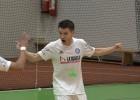 """Video: FK """"Raba"""" otrais zaudējums Virslīgas čempionātā"""