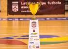 LTFA aicina komandas pieteikties Latvijas kausa izcīņai
