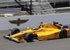 """""""McLaren"""" nākamgad gatavojas startēt ar jaunas krāsas formulām"""