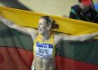 Divkārtējā olimpisko spēļu medaļniece Skujīte noslēgusi karjeru