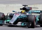 Hamiltons pirmajā treniņā Brazīlijā labo Barikello trases rekordu