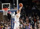 Video: Porziņģis ar danku iekļūst NBA dienas topā