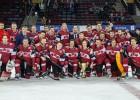 Novembrī Viļņā gaidāms Baltijas kauss hokejā