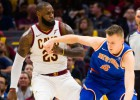 """Porziņģis pret """"Knicks"""" kritizējušo Lebronu un NBA """"viscaurāko"""" aizsardzību"""
