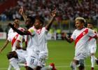 Atlase finišē: Peru tiek Pasaules kausa izcīņā pirmoreiz kopš 1982. gada