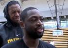 """Video: NBA jocīgākie momenti šoreiz bez """"Knicks"""" un """"Spurs"""""""