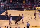Video: Komanda paliek trīs spēlētāju sastāvā un gandrīz paveic brīnumu