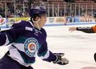 Dzierkalam zaudējums bez punktiem, Bindulis izsaukts uz AHL