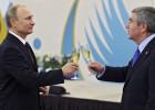 Kremlis: Krievija neapsver Phjončhanas olimpisko spēļu boikotu