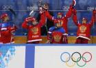 SOK anulē Krievijas sieviešu izlases rezultātus un atstādina sešas hokejistes
