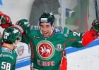Video: KHL vārtu guvumos triumfē Zaripovs