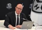 KHL vēlas samazināt komandu skaitu un izveidot sešas divīzijas ar četrām komandām katrā