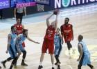 """Šmitam pirmais """"double-double"""" ACB līgā un uzvara Burgosā"""