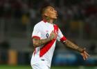 Peru kapteinim diskvalifikācija tomēr neliegs spēlēt Pasaules kausā