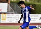 """Zidāna dēls Enco no """"La Liga"""" pārceļas uz Šveices čempionātu"""