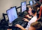 ''Goexanimo'' janvāra sākumā Rīgā rīkos trīs esporta turnīrus