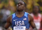 Amerikāņu sprinteris Koulmens labo pasaules rekordu 60 metros telpās