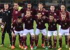Latvijas izlase spēlēs vienā grupā ar Gruziju, Kazahstānu un Andoru