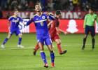 Prosinečki debijā Bosnija Kalifornijā spēlē neizšķirti ar ASV