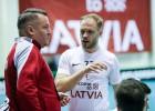 Uzvarot krievus, Latvijas izlase strauji tuvojas finālturnīram