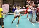 Šveicieši ar rezultatīviem pretuzbrukumiem pieveic Latviju