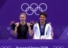 """Ņikitina: """"Nauda beigusies, bet ir sapnis par nākamajām olimpiskajām spēlēm"""""""