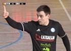 """Video: TFK """"Rēzekne"""" uzvar FK """"Beitar"""" un regulāro sezonu noslēdz otrajā vietā"""
