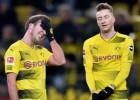 Roiss atkal iesit, Dortmunde nespēj nosargāt uzvaru