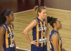 """Video: """"Udominate Basket"""" pabaida, bet nespēj aizkavēt """"Good Angels Kosice"""" iekļūšanu EEWBL finālā"""