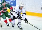 """""""Ak Bars"""" uzvar pagarinājumā un KHL pusfinālā panāk 3-0"""