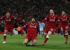 """Vai """"Manchester City"""" būs pa spēkam mājās atspēlēt 0:3 deficītu pret """"Liverpool""""?"""