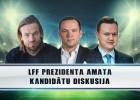 Blogs: Gorkšs, Kļaviņš, Ļašenko - ko ieraudzījām Sportacentrs.com diskusijā?