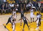 Video: NBA jocīgākie momenti sākas ar Bertāna soda metienu