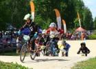 """Ar """"SMScredit.lv BMX čempionāta"""" pirmo posmu tiks atklāta jaunā BMX sezona"""