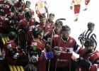 Klubu izlase vēlreiz Rīgā apspēlē Ķīnu