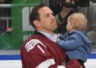 """Irbe: """"NHL vidē visi ir ievērojuši Hārtlija sasniegto"""""""