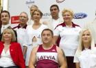 LOK un Latvijas Paralimpiskā komiteja paraksta sadarbības līgumu