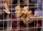 "Mesi bombardē, ""Barcelona"" - Spānijas čempione trešo reizi pēdējos četros gados"
