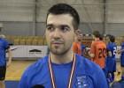 """Video: Seņs:""""""""Beitar"""" spēles stils bija parocīgs, katrā spēlē bija ļoti daudz momentu"""""""