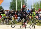 "Sestdien Jelgavā notiks ""SMScredit.lv BMX čempionāta"" otrais posms"