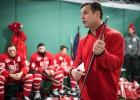 """Par """"Rangers"""" galveno treneri kļūst universitātē strādājušais Kvins"""