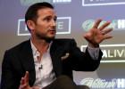 """Lampards varētu kļūt par """"Derby County"""" galveno treneri"""