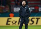 """Nesenais """"Werder"""" treneris Skripņiks varētu pārņemt """"Riga"""" stūri"""
