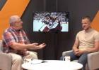 """Video: Freibergs: """"Izlasē līmenis ir augstāks nekā """"Dinamo"""""""""""