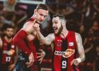 """Timmam trīs tālmetieni, """"Baskonia"""" pēc 7 gadu pārtraukuma atgriežas ACB finālā"""