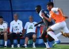 """Francijas izlasei ļoti blāva pārbaudes spēle pret """"Spartak"""" U19 komandu"""