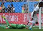"""Ganas izlases uzbrucējs Gjans: """"Rekords pieder man, nevis Ronaldu"""""""
