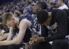 """""""Spurs"""" uzbrucējs Gejs neizmantos spēlētāja iespēju un kļūs par brīvo aģentu"""