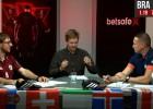 """Video: """"Gols! Uj, Štanga"""": par Neimāra frizūru un Islandes sāgas turpinājumu"""