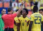 Noraidītais Kolumbijas izlases futbolists saņēmis nāves draudus
